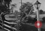 Image of raccoon coats United States USA, 1957, second 8 stock footage video 65675069673