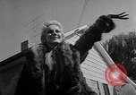 Image of raccoon coats United States USA, 1957, second 10 stock footage video 65675069673