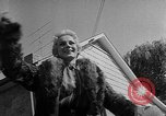 Image of raccoon coats United States USA, 1957, second 11 stock footage video 65675069673