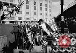 Image of 1957 World Series baseball game 1 highlights New York United States USA, 1957, second 12 stock footage video 65675069674