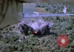 Image of United States air strike Vietnam, 1968, second 6 stock footage video 65675069681