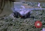 Image of United States air strike Vietnam, 1968, second 7 stock footage video 65675069681