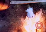 Image of United States air strike Vietnam, 1968, second 7 stock footage video 65675069686