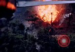 Image of United States air strike Vietnam, 1968, second 9 stock footage video 65675069686