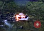 Image of United States air strike Vietnam, 1968, second 6 stock footage video 65675069687