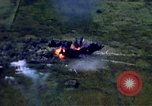 Image of United States air strike Vietnam, 1968, second 7 stock footage video 65675069687