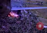 Image of United States air strike Vietnam, 1968, second 6 stock footage video 65675069689