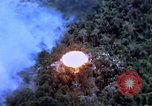 Image of United States air strike Vietnam, 1968, second 4 stock footage video 65675069690