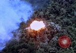 Image of United States air strike Vietnam, 1968, second 5 stock footage video 65675069690