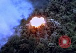 Image of United States air strike Vietnam, 1968, second 6 stock footage video 65675069690