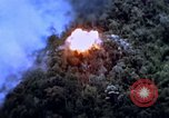 Image of United States air strike Vietnam, 1968, second 7 stock footage video 65675069690