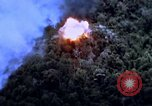 Image of United States air strike Vietnam, 1968, second 8 stock footage video 65675069690