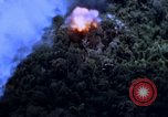 Image of United States air strike Vietnam, 1968, second 10 stock footage video 65675069690
