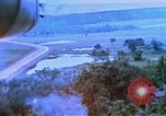 Image of United States air strike Vietnam, 1968, second 4 stock footage video 65675069693