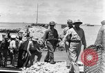 Image of United States troops Ulithi Atoll Caroline Islands, 1944, second 3 stock footage video 65675069707