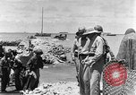 Image of United States troops Ulithi Atoll Caroline Islands, 1944, second 6 stock footage video 65675069707