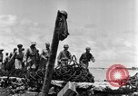 Image of United States troops Ulithi Atoll Caroline Islands, 1944, second 12 stock footage video 65675069707