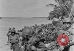 Image of United States troops Ulithi Atoll Caroline Islands, 1944, second 3 stock footage video 65675069709