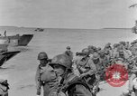 Image of United States troops Ulithi Atoll Caroline Islands, 1944, second 4 stock footage video 65675069709