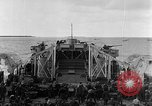 Image of United States troops Ulithi Atoll Caroline Islands, 1944, second 2 stock footage video 65675069710