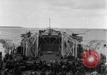 Image of United States troops Ulithi Atoll Caroline Islands, 1944, second 4 stock footage video 65675069710