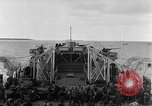 Image of United States troops Ulithi Atoll Caroline Islands, 1944, second 5 stock footage video 65675069710