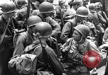 Image of United States troops Ulithi Atoll Caroline Islands, 1944, second 8 stock footage video 65675069710