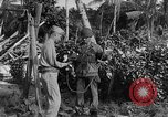 Image of United States troops Ulithi Atoll Caroline Islands, 1944, second 7 stock footage video 65675069711