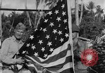Image of United States troops Ulithi Atoll Caroline Islands, 1944, second 9 stock footage video 65675069711