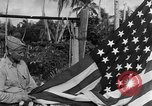Image of United States troops Ulithi Atoll Caroline Islands, 1944, second 12 stock footage video 65675069711