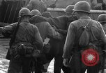 Image of United States troops Ulithi Atoll Caroline Islands, 1944, second 5 stock footage video 65675069712