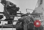 Image of United States troops Ulithi Atoll Caroline Islands, 1944, second 1 stock footage video 65675069713