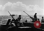 Image of United States troops Pacific Ocean, 1944, second 2 stock footage video 65675069714