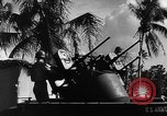 Image of construction of airstrip Ulithi Atoll Caroline Islands, 1944, second 1 stock footage video 65675069717