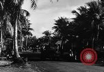 Image of construction of airstrip Ulithi Atoll Caroline Islands, 1944, second 8 stock footage video 65675069717