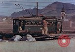 Image of physical damage Nagasaki Japan, 1946, second 2 stock footage video 65675069720