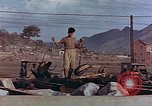 Image of physical damage Nagasaki Japan, 1946, second 10 stock footage video 65675069720