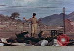 Image of physical damage Nagasaki Japan, 1946, second 11 stock footage video 65675069720