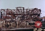 Image of physical damage Nagasaki Japan, 1946, second 2 stock footage video 65675069721