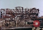 Image of physical damage Nagasaki Japan, 1946, second 3 stock footage video 65675069721
