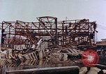 Image of physical damage Nagasaki Japan, 1946, second 4 stock footage video 65675069721