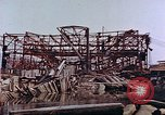 Image of physical damage Nagasaki Japan, 1946, second 5 stock footage video 65675069721