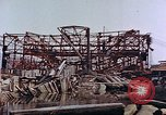 Image of physical damage Nagasaki Japan, 1946, second 9 stock footage video 65675069721