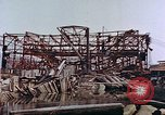Image of physical damage Nagasaki Japan, 1946, second 11 stock footage video 65675069721