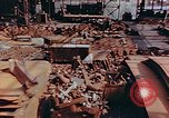 Image of physical damage Nagasaki Japan, 1946, second 12 stock footage video 65675069722