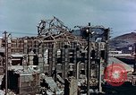 Image of physical damage Nagasaki Japan, 1946, second 7 stock footage video 65675069723