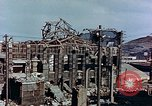 Image of physical damage Nagasaki Japan, 1946, second 9 stock footage video 65675069723