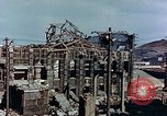 Image of physical damage Nagasaki Japan, 1946, second 11 stock footage video 65675069723
