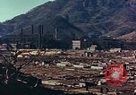 Image of physical damage Nagasaki Japan, 1946, second 5 stock footage video 65675069726