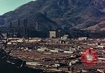 Image of physical damage Nagasaki Japan, 1946, second 6 stock footage video 65675069726